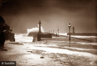 Whitby, High Seas c1880